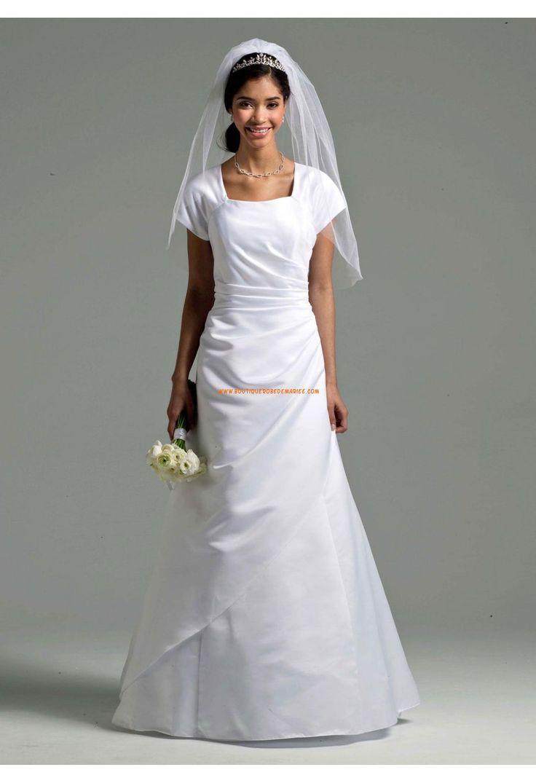 50 best Modest Catholic Wedding Dresses images on Pinterest ...