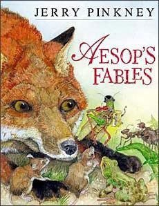 If you are looking for fun and thought-provoking examples of fables for kids, click here!