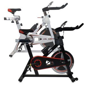 stationary bike - there is also something to be said for some actual home workout equipment must haves. While some home exercise equipment is entirely optional, it's something you may want to keep an eye out for. Find it on sale, get it used or even better see if you can get it free from a family member or friend who's no longer using it.