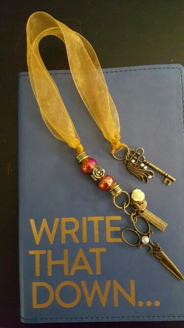 Best 20 ribbon bookmarks ideas on pinterest book marks for How to tie a ribbon on a bookmark