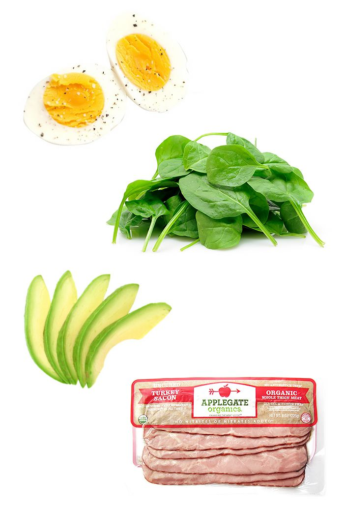 Under-400-Calorie Lunch Ideas That Are Filling (and Delicious) via @ByrdieBeauty