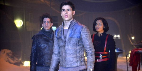 Krypton TV Show Is Officially Happening, But Don't Expect To See Superman #FansnStars