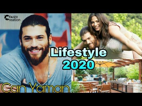 Can Yaman Lifestyle 2020 Girlfriend Cast Facts Networth Faizii Creation Youtube It Cast Youtube Biography