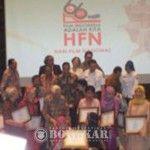Puncak HFN 2016 Berlangsung di Balaikota