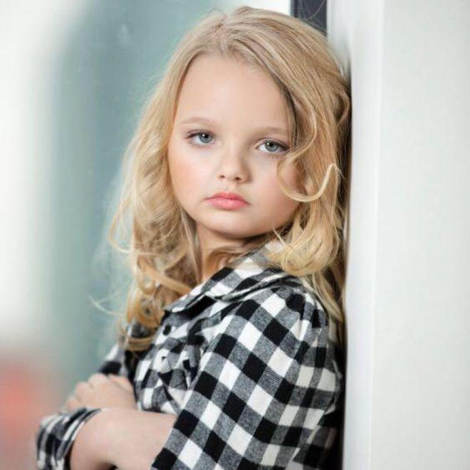 Смотреть самые красивые дети картинки