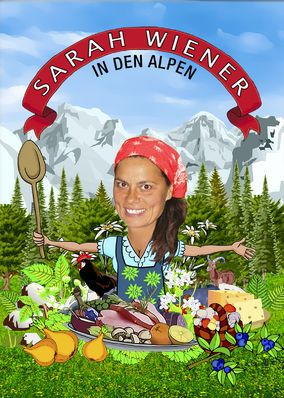 Die kulinarischen Abenteuer der Sarah Wiener in den Alpen (2010) - Sarah Wiener visits the Alps to see fighting cows, learn from local fishermen, hunt chamois and try local dishes that she'll later prepare herself.