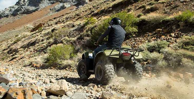 New 2017 Honda FourTrax® Recon® ATVs For Sale in Mississippi. There's an old saying: It's not the size of the dog in the fight; it's the size of the fight in the dog. And that's certainly true when it comes to the world of all-terrain vehicles. Bigger isn't always better—like on a tight trail, when it's time to load and unload, or when it's time to open up your wallet. Thank goodness for the Honda Recon—an ATV that gets it. The Recon is a powerful, versatile, rugged ATV…