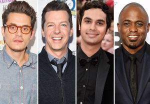 Late Late Show to Fill 9-Week Gap: 10 Male Guest Hosts, a Week of The Talk
