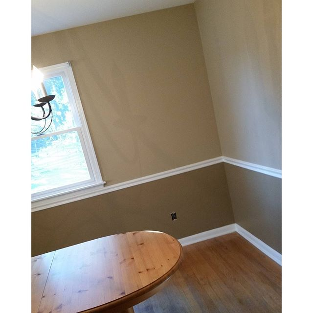 Latte paint color sw 6108 by sherwin williams view for Sherwin williams interior paint colors