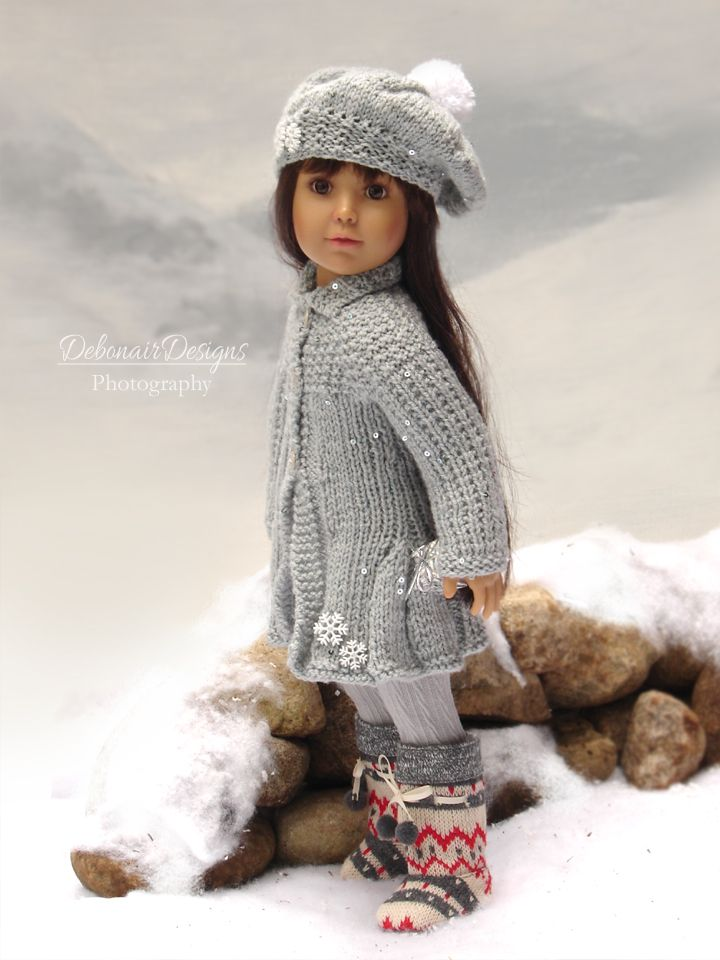 Knitting Patterns For Kidz N Cats Dolls : 17 Best images about KIDZN CATS tricot on Pinterest ...