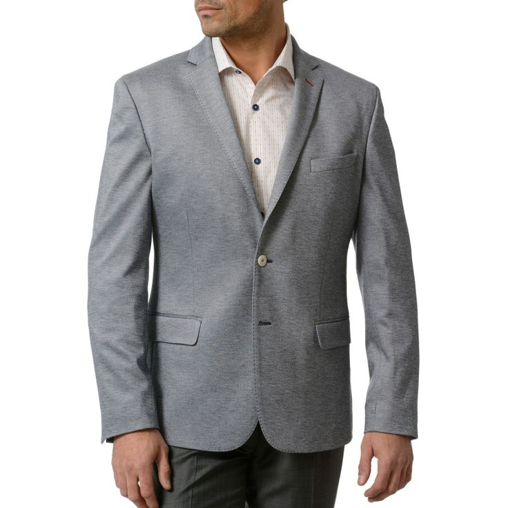 Veste Bleu Ford OLLYGAN, veste pour homme OLLYGAN, tenue casual collection  printemps été 2016. Blazer HommesFordJackets ... 340e0a2c9d4