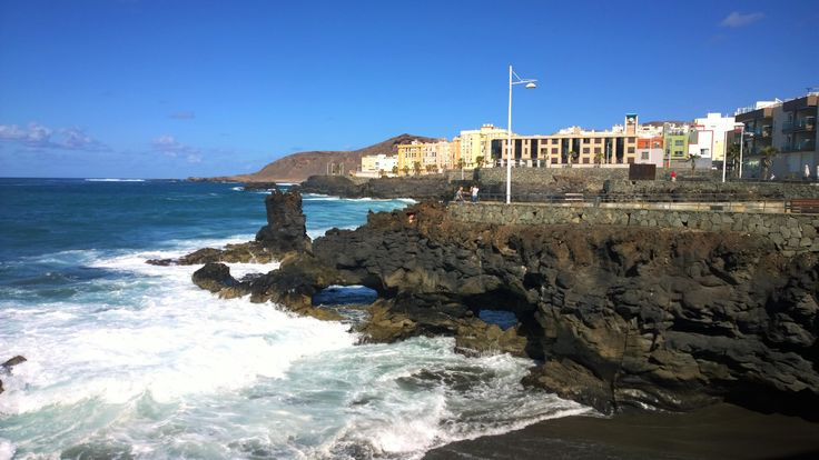 Las Palmas, Gran Canaria 12 Things you must see and do!