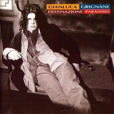Gianluca Grignani - Destinazione Paradiso - 1995 #gianlucagrignani #destinazioneparadiso https://itunes.apple.com/it/album/destinazione-paradiso/id7664113
