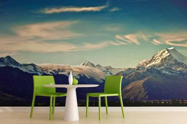 Everest Landscape Wallpaper Mural