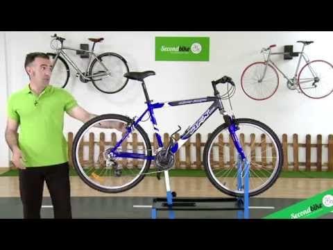 Consejos a la hora de comprar una bicicleta de Segunda Mano -