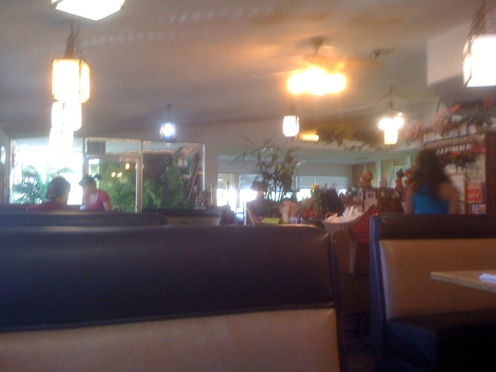 Chinese Restaurant In Barstow Ca