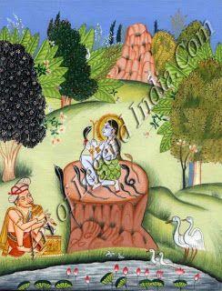 Asavari Ragini