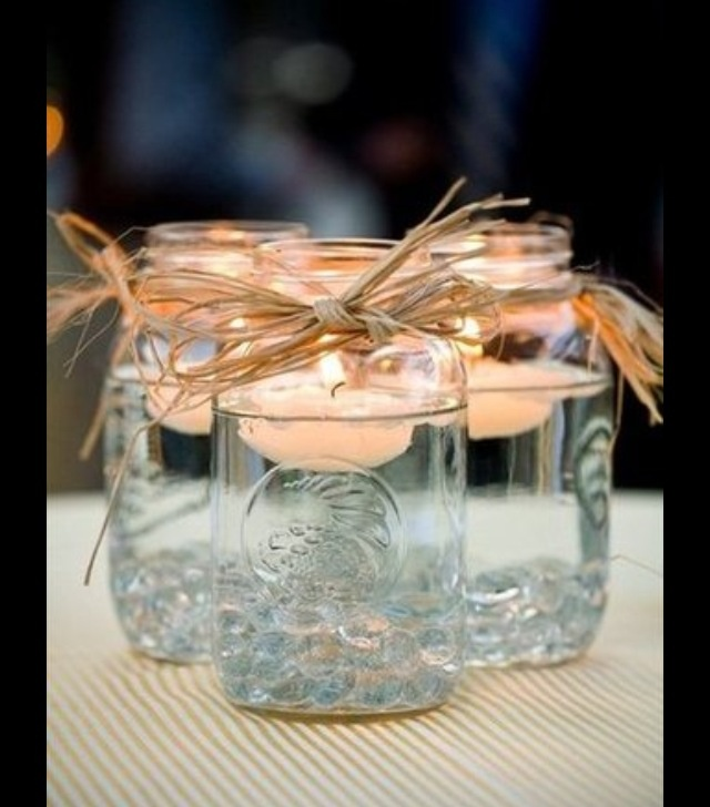 This is cute. Maybe to add to the centrepieces?