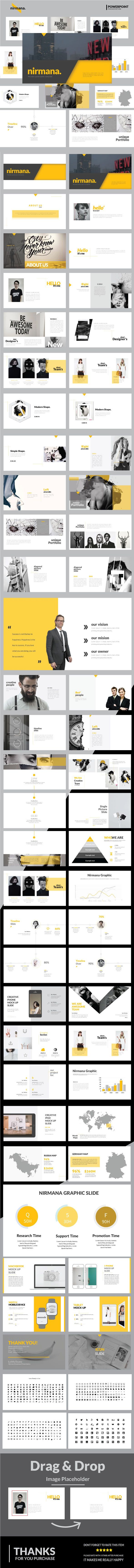 Nirmana - Keynote Business Presentation Templates - #Keynote Templates Presentation Templates Download here: https://graphicriver.net/item/nirmana-keynote-business-presentation-templates/19740179?ref=alena994