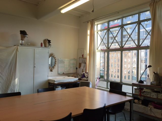 Large teaching / classroom / event room in Melbourne CBD   Find a Space   Creative Spaces