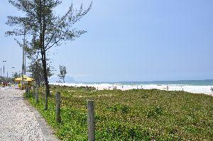 Praias - Praia do Recreio dos Bandeirantes