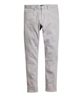 Hombre   Pantalones   H&M CL
