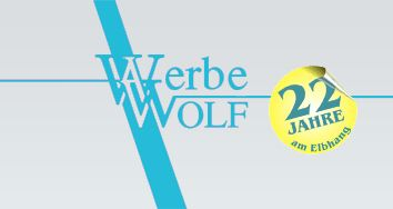 New business directory listing - Werbewolf - http://engdex.de/bd/werbewolf/ - We advertise everything on anything!