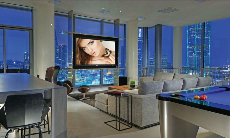 Penthouse View Millions Dollar Million Dollar Rooms Dollar Life Dollar