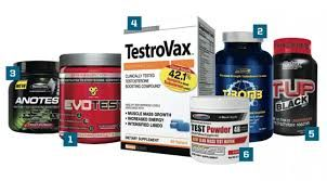 Top 6 Testosterone Boosters At GNC If you've been hunting for a new or different Test Booster to try and are skeptical of buying online, or just prefer going to your local shop, then this review is for you! Since GNC is a HUGE retailer, without a doubt one of the largest (if not THE largest) supplement store in the US. Carrying o...