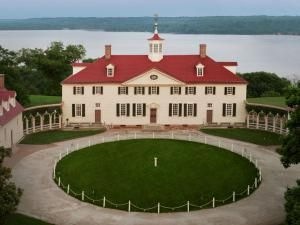 Where to Celebrate George Washington with Kids: Mount Vernon | About.com Family Vacations