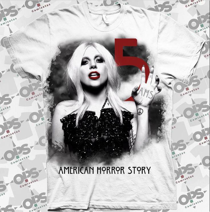 Lady Gaga - AHS FIVE