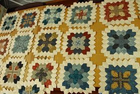 PP Blog: Patchwork of the Crosses Group Meeting
