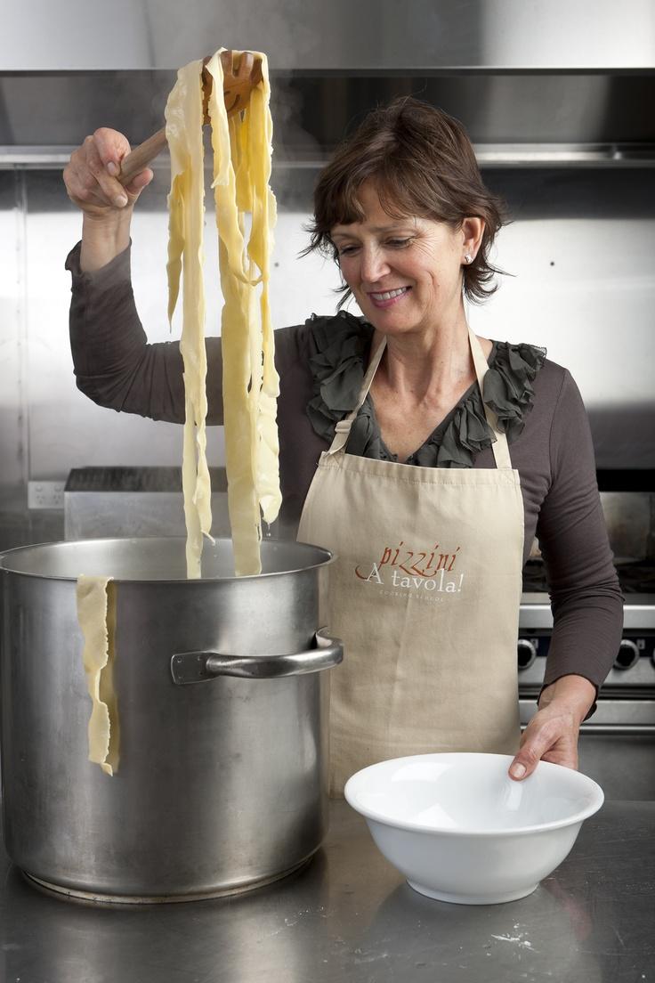 Pasta, Ravioli & Gnocchi | Whitfield, VIC