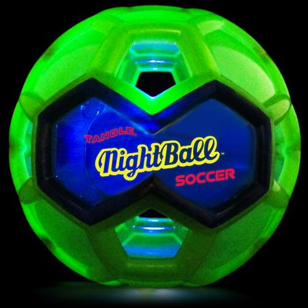 Tangle Sportz Matrix NightBall Soccer by Tangle - $18.95