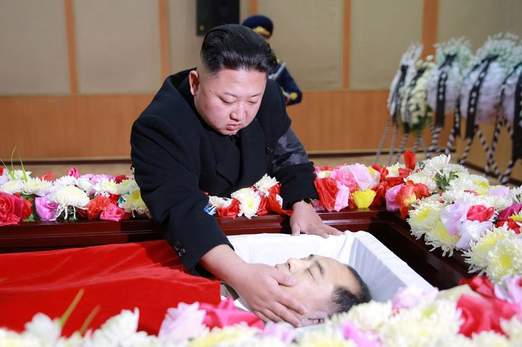 North Korea News: Kim Jong Un Shows Human Side, Mourns Head Of 'Worst Airline In The World'