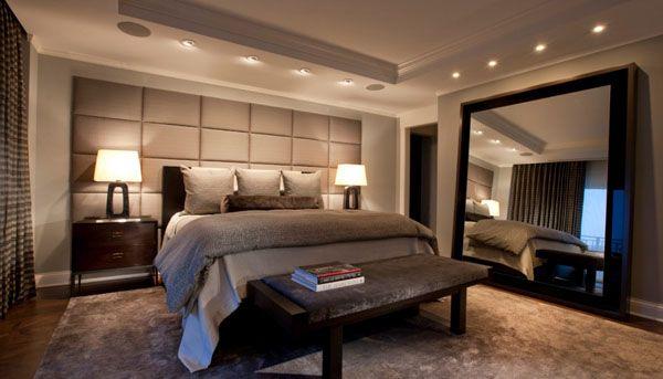 ダンディなベッドルーム2