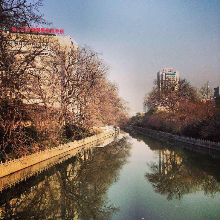 My China....Nanchino