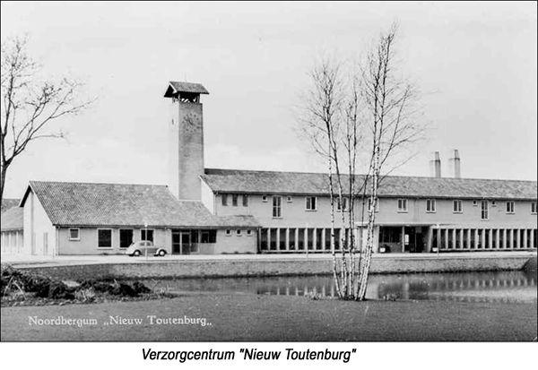 Nieuw Toutenburg (Noardburgum)