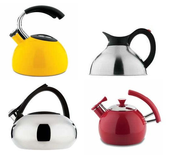 Copco Tea Kettles