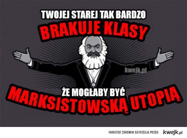 Komunistyczne żarty o Twojej mamie :)