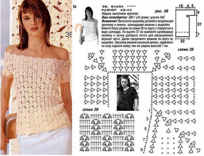 21 best blusas con hombros descubiertos images on Pinterest ...
