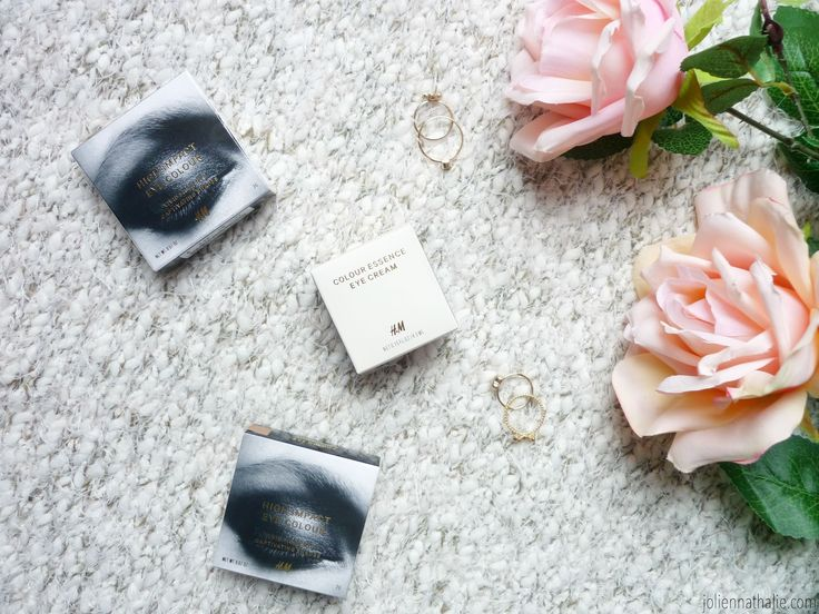H&M Colour Essence Eye Cream Review ♥︎ http://www.joliennathalie.com/2015/09/HnM-colour-essence-eye-cream-review.html