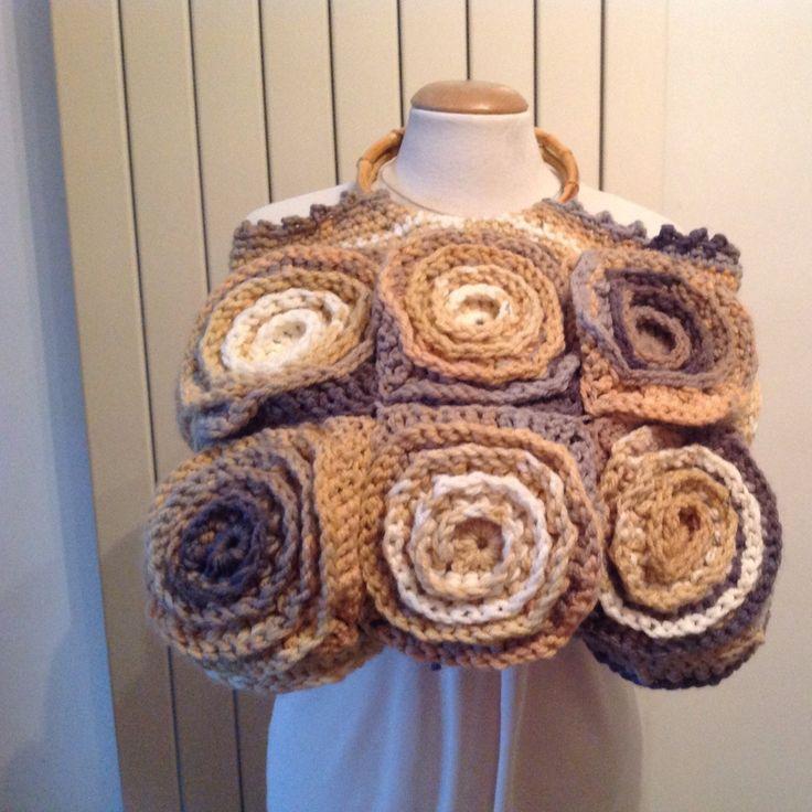 Magnifique sac ! modèle unique !fait main par mes soins 🤗