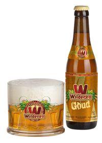 Wilderen Goud - brouwerij Wilderen