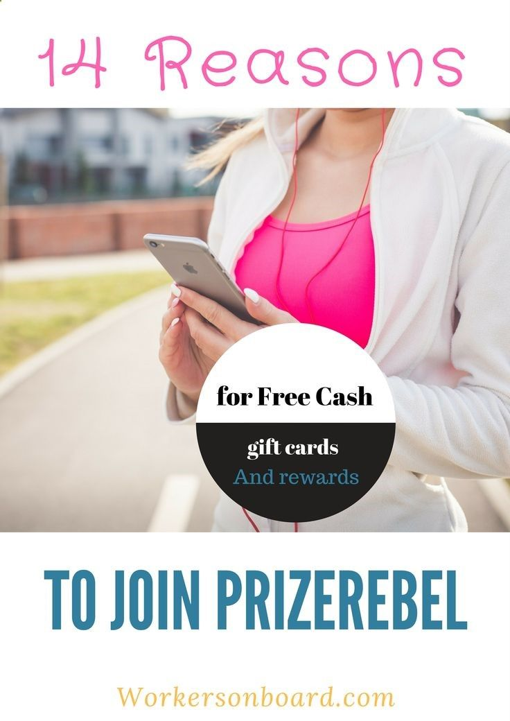 Want to earn cash daily and get free rewards and prizes to do simple tasks online? Read all about PrizeRebel here.