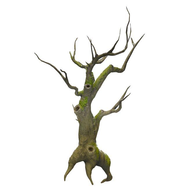 Dota Trees