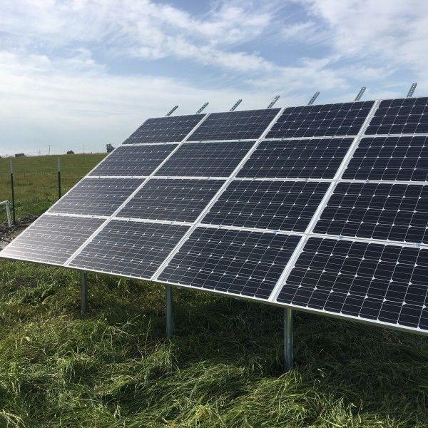 Rps Pro Series D Deep Well Solar Pump Kits Over 300ft Solar Panels Solar Energy Panels Best Solar Panels