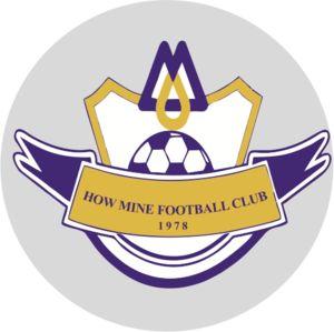 1978, How Mine F.C. (Bulawayo, Zimbabwe) #HowMineFC #Bulawayo #Zimbabwe (L12916)