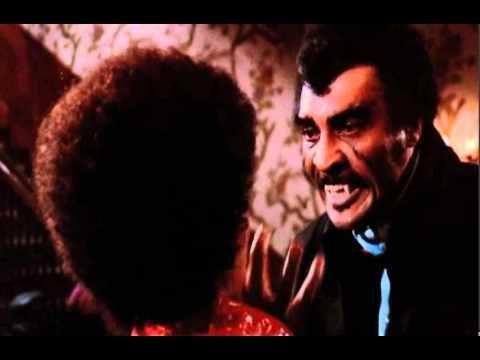 ▶ Scream Blacula Scream Official Trailer #1 - Richard Lawson Movie (1973) HD - YouTube