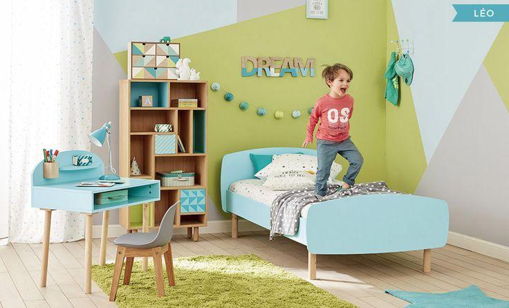 Jungenzimmer – Möbel und Deko-Ideen | Maisons du Monde